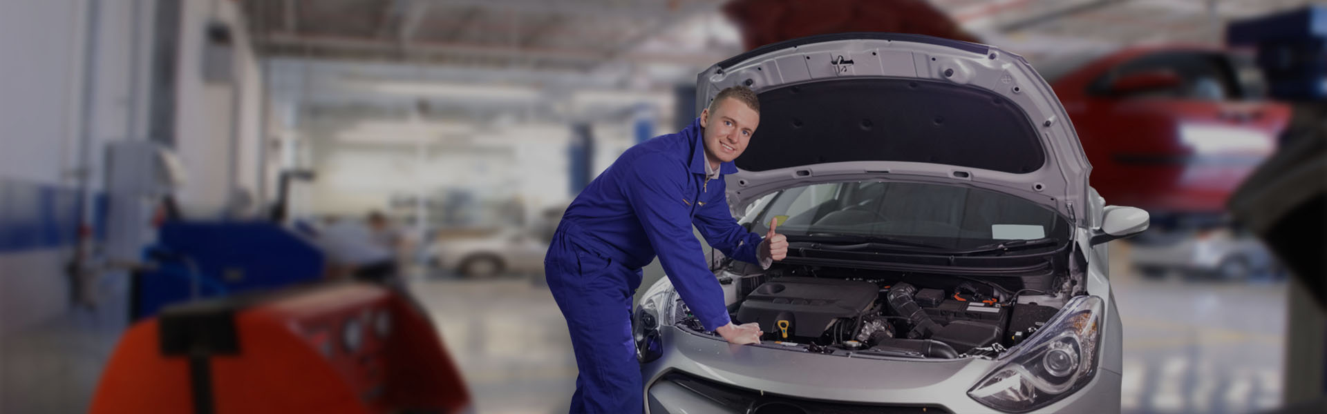 More than just an accident repair centre